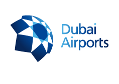 Dubai Airports - connecting the world - arabic mobile